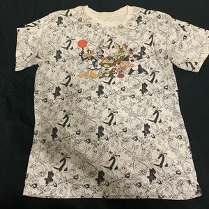 Iconic Forever 21 Space Jam T-Shirt